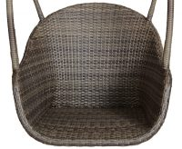REVIEW: Wicker Swing Chair by Panama Jack