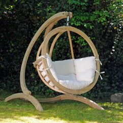 Hammock Chair Stands Egg Garden Hanging With Stand