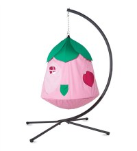 Childrens Hanging Tent & Hanging Tent Canopy Children ...