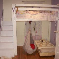Ikea Hanging Chairs Beige Dining Review Ekorre Chair For Kids By Under The Bed