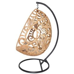 Egg Chair Swing Baby High Chairs Argos Outdoor Hanging