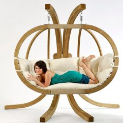 Hanging Chair Wood Bedroom Rose Gold The Best For You Wooden Stand