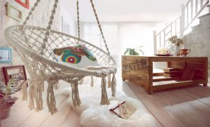 bedroom hanging chair what is a sex indoor chairs macrame in your living room