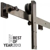 Barn Door Hardware Kits from Designer finishes, custom ...