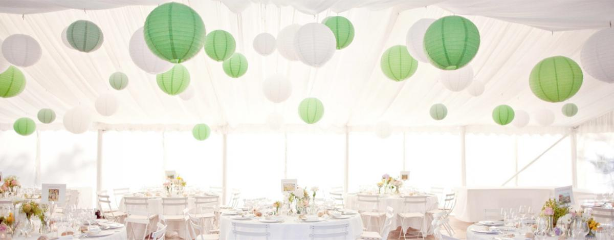 The Hanging Lantern Company Supplier Of Paper Lanterns