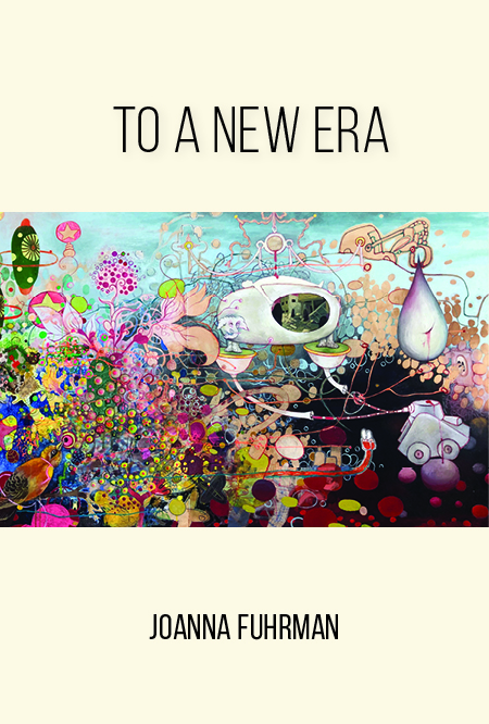 To A New Era Joanna Fuhrman