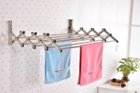 Clothes Drying Racks Wall Mounted - Home Ideas