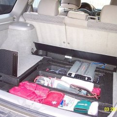 Car Sub And Amp Wiring Diagram 1997 Honda Prelude Stereo ('03-'05) Post Your Subwoofer Install - Page 2 Subaru Forester Owners Forum