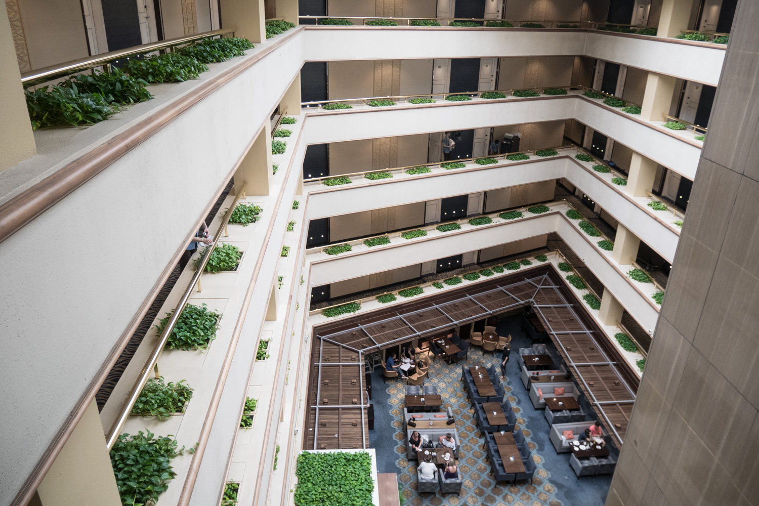 Holiday Inn Singapore Orchard City Centre A Family Friendly