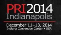 PRI Indianapolis 2014