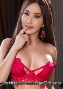 Hangzhou Massage Girl - Hanna