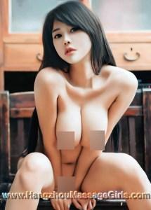 Hangzhou Massage Girl - Mariella