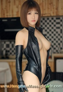 Hangzhou Escort - Silk