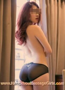 Hangzhou Massage Girl - Tonya