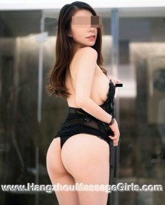 Hangzhou Escort Model - Jane