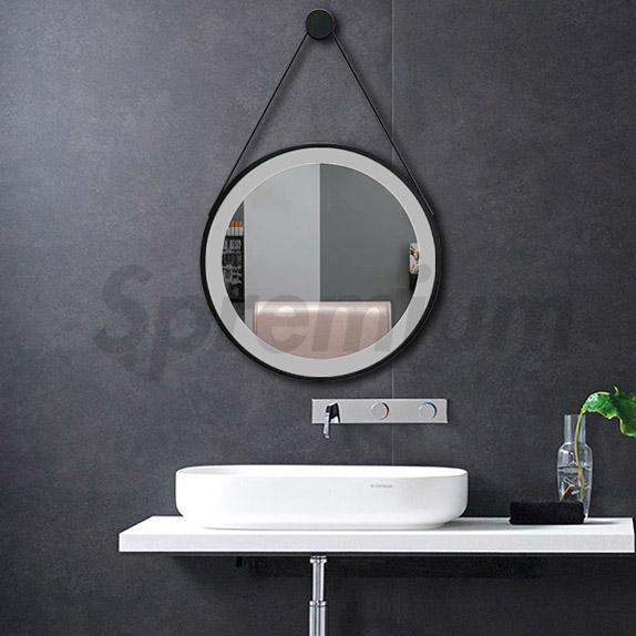 Illuminated Bathroom Mirrors Led Illuminated Bathroom Vanity Mirror Sale