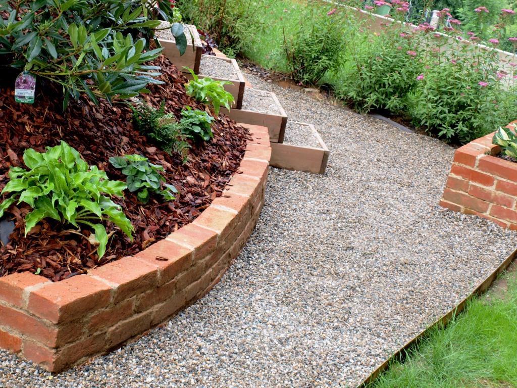 Garten-Umgestaltung fertig