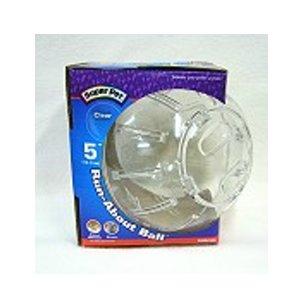 SuperPet 鼠球-11公分 – 韓韓-鼠兔人間