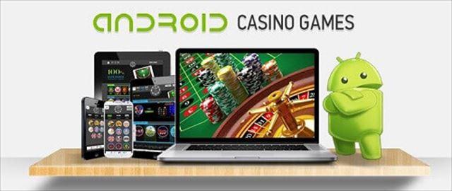 自由に楽しむオンラインカジノ
