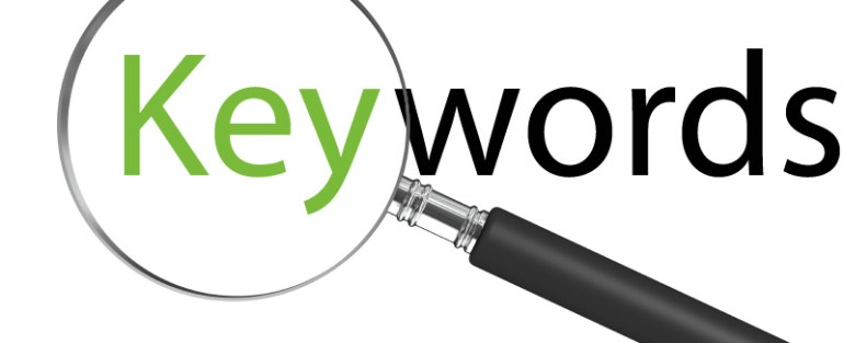 SEO Optimized Keywords