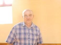 """Ο Απόστολος Μουσουράκης Αρχιτέκτονας - Μέλος της ομάδας """"ΠηλΟίκο"""""""