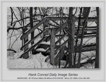 3/01/2013 A Bridge to New Snow