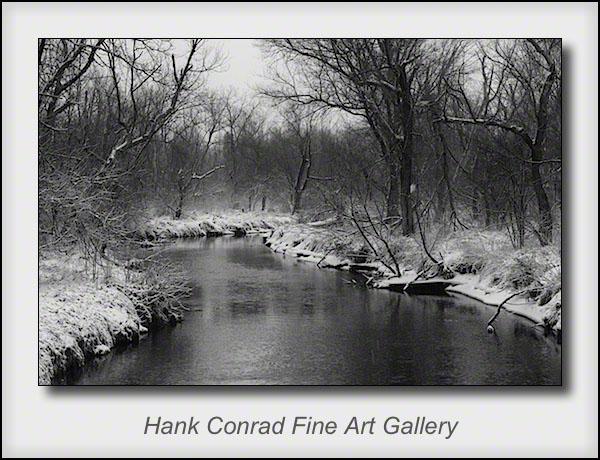 Blackberry Creek