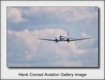 American Airlines Douglas DC-3