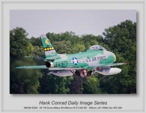6/24/2013 North American F-86 Sabre