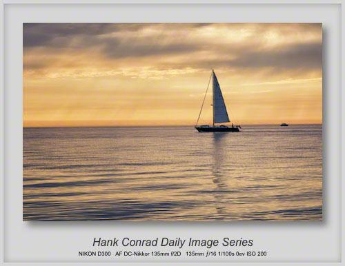 6/26/2013 Sunset Sail