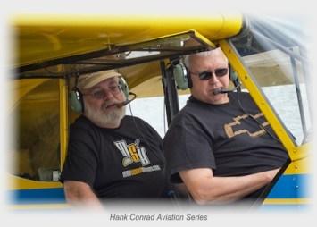 0504 Floatplane Weekend 2013