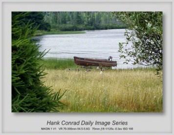 7/08/2013 Boat Ride Anyone?
