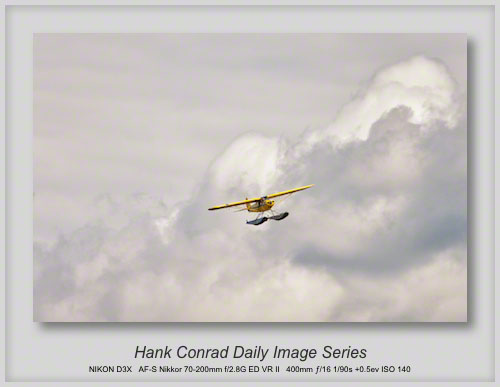 7/25/2013 PA-18 Piper Super Cub on Floats