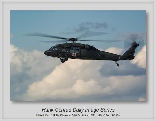 8/07/2013 Blackhawk Helicopter