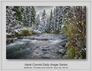 11/04/2013 Hyalite Creek