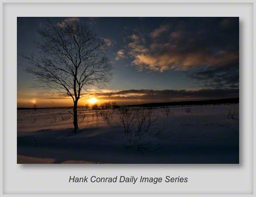 12/26/2013 Winter Sunset
