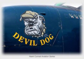 B-25 Devil Dog