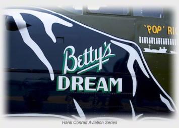 B-25 Betty's Dream