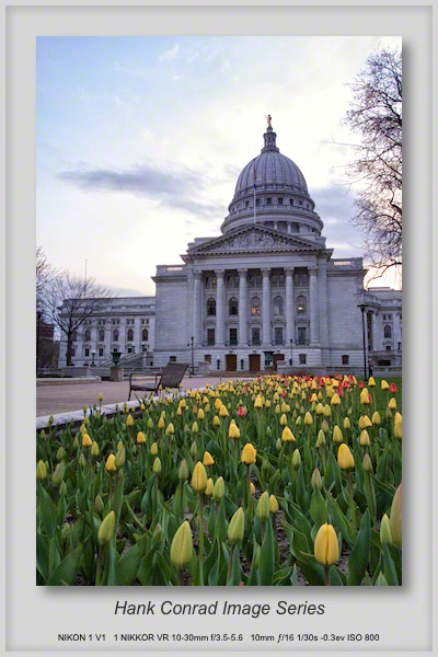 WI State Capital