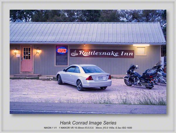 Rattlesnake Inn