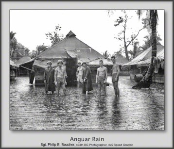 Anguar Rain