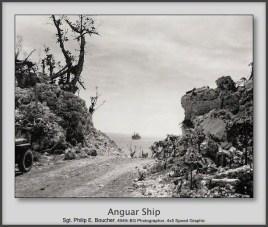 Anguar Ship