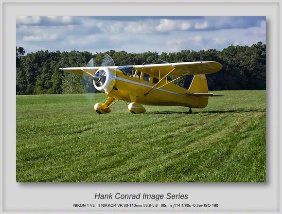 Howard DGA-15P