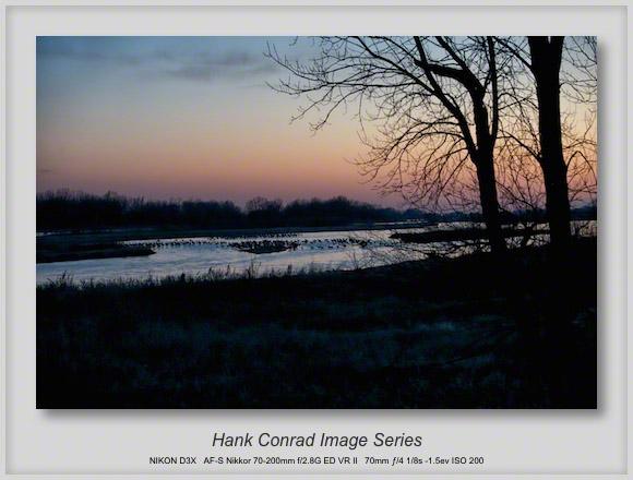 Sandhills on the Platte