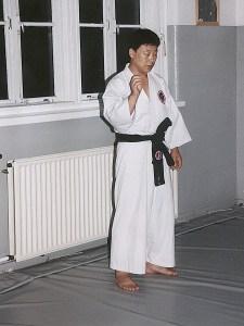ko baek-yong