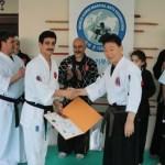 yasin erdogan hankido black belt