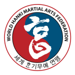 World Hanki Martial Arts Logo