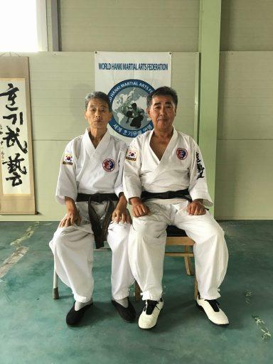 Yang Yong Seok