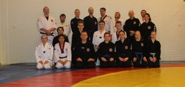 Weekend seminar in Finland