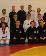 Weekend seminar in Finland